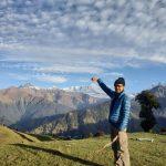 Bajling Dhar Meadow