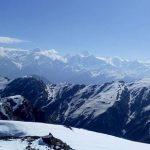 Namik-glacier
